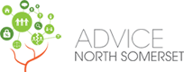 Advice North Somerset logo