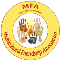 logo: Multicultural Friendship Association