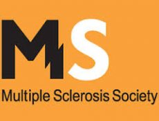 Text logo: Multiple Sclerosis Society