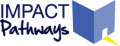 Text logo: Impact Pathways