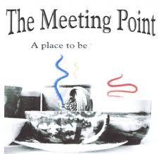 Text logo: The Meeting Point