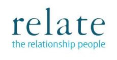 Text logo: Relate