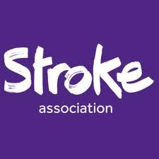Text logo: Stroke Association