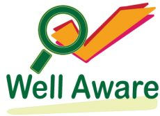 logo: Well Aware
