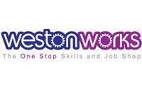 Text logo: Westonworks
