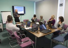 Photo: Advice North Somerset forum members discussion