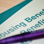Photo: housing benefit