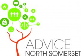 Logo: Advice North Somerset