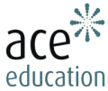 logo: ACE Education