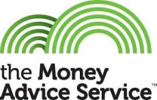 logo: Money Advice Service