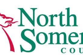 logo: North Somerset Council