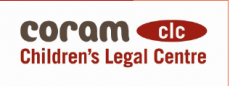 Image for Coram Children's Legal Centre