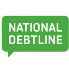 Image for National Debtline