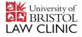 logo: University of Bristol Law Clinic
