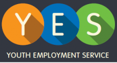 Youth Employment Service logo