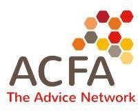 Logo: ACFA