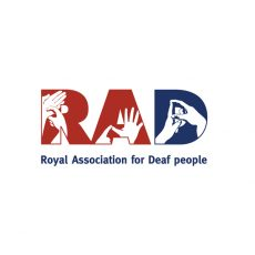 Image for Royal Association for Deaf people