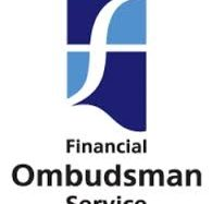 logo: Financial Ombudsman Service